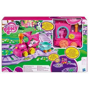Tren La Amistad Pony Little De My 3qjARL45