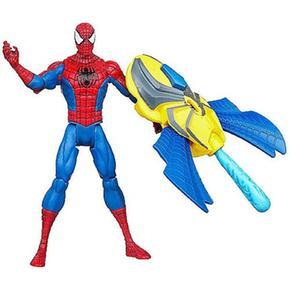 9 De Cm Con Lanzamisiles Acción Figuras Spiderman 8wkPOXn0
