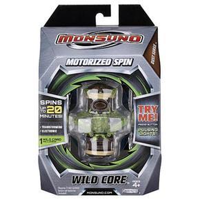 Deluxe Con Monsuno Dust Core Motorizado Surge Luz XZuPikO