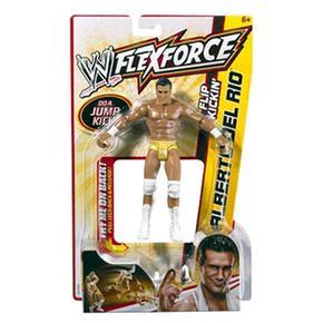 Rio Flexforce Wwe Figura Alberto Del c5RLAqS3j4
