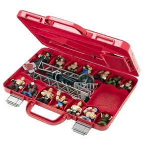 Money The In Rumblers Wwe Playset Bank QdCBrstxh