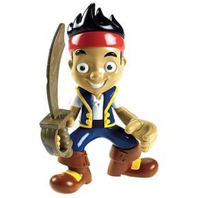 Fisher Price – Jake Y Los Piratas De Nunca Jamás – Figura Jake El Pirata