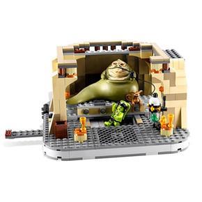 Wars 9516 Lego S Star Palace Jabba uTl3FK1Jc