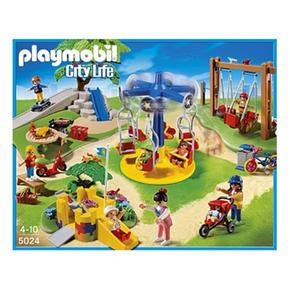 Parque infantil 5024 playmobil - Piscina playmobil amazon ...