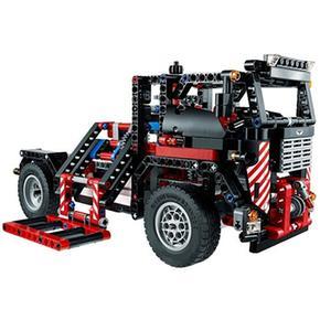 Remolcador Lego 9395 Pick up Technics XikuZP