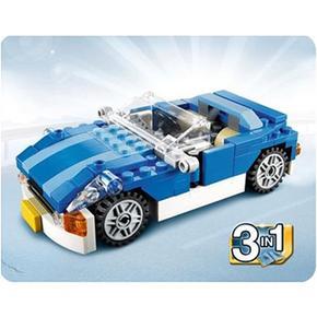 Creator Descapotable Lego Azul 6913 Descapotable 6913 Creator Lego Lego Azul Yb7gfyv6