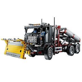 Transporte 9397 Technic De Camión Troncos Lego Kc3ulTFJ1