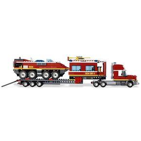 Incendios Lego Transportador Anti 4430 City EWD29IH