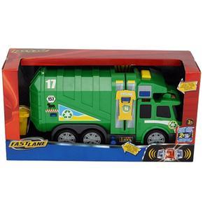 De Camión Lane La Fast Basura dBrCxotQsh