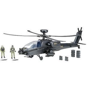True Heroes Helicóptero Apache Cm2 Pilotos 56 XukiZP