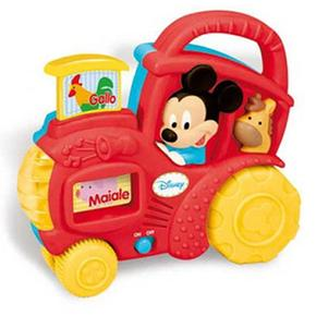 El Tractor El Mickey Tractor Baby Mickey De De Baby El qzVMUpS