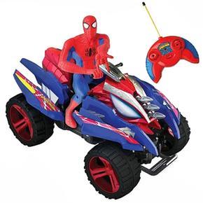 Spiderman action quad - Quad spiderman ...