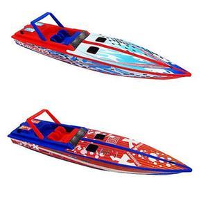 Pack 2 Barcos De Carreras – Sizzlin Cool