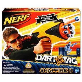 Tag Nerf Snapfire Snapfire Dart Nerf 8 Nerf Dart 8 Tag Kc1JuTlF3