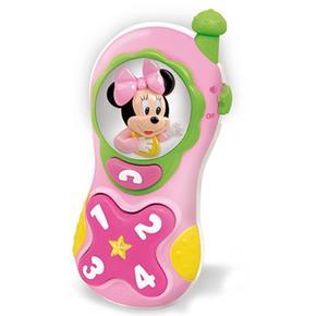 Primer Teléfono Móvil Con Mi Minnie 8myvNw0nO