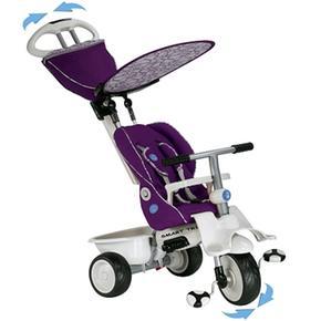 Trike Purpura Smart Smart Purpura Triciclo Smart Triciclo Recliner Trike Trike Recliner F1JKlc