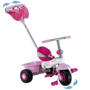 Trike Fresh Trike Smart Pink Smart Pink Smart Fresh Trike Triciclo Fresh Triciclo Triciclo 8OP0knwX