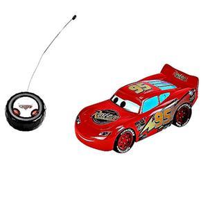 Radio 2 Mcqueen Riders Mini Cars Coches Control Rayo 2IEDHW9Y