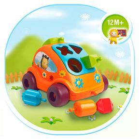 Puzzle Coche Cotoons Auto Malices Malices Cotoons Auto Puzzle Coche Coche DYIH2WE9