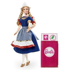 Barbie Collector Holanda Barbie Holanda Collector Collector Barbie 0wmNv8n