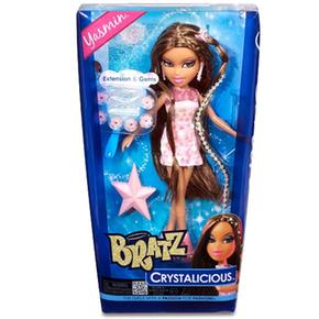 Crystalicious Crystalicious Crystalicious Yasmin Yasmin Bratz Yasmin Bratz Bratz mN8n0vw
