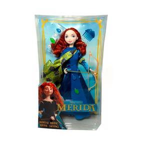 Merida Joyas Princesas Mágicas Disney 7gb6yvYf