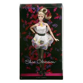 Barbie Shoe Shoe Barbie Obsession Obsession Obsession Barbie Collector Shoe Collector Barbie Collector wPXTOulZik