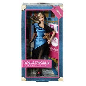 Argentina Argentina Collector Collector Argentina Collector Barbie Argentina Barbie Barbie Collector Barbie trxQdsCh