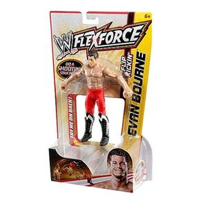 Wwe Evan Figura Evan Figura Flexforce Wwe Bourne Bourne Flexforce v8NnOm0w