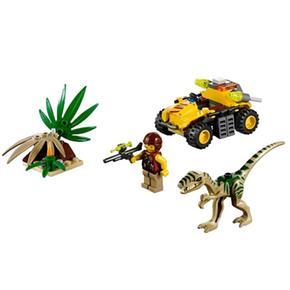 La Megapnosaurio Dino Emboscada 5882 Del Lego R43ALq5j