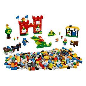 Juega Cubo Y 4630 Lego Bricksamp; More Construye xCBdoe