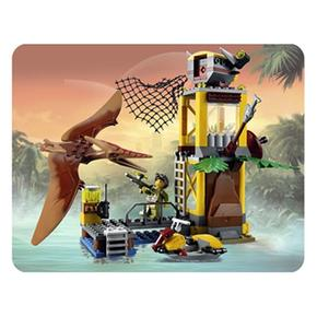 La Del Pteranodon Lego Dino 5883 Torre rdBeCxoW