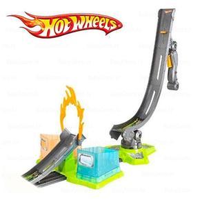 Stunt N Pista Wheels Dunk Hot PXulTOwkZi