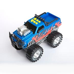 Lane Truck Monster Luz Sonido Y Fast J13FKclT