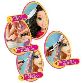 Magic Hair Moxie Torso Sophina Torso zVSGUpqM