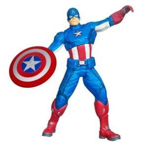 The Avengers Figura Electrónica Capitán América
