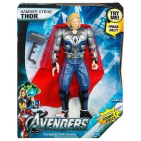Electrónica Electrónica Avengers Figura Avengers Thor The Thor Figura The srxQCdth
