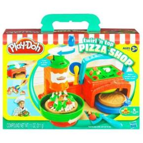 La Play Pizzería doh Play doh 54LqAjScR3
