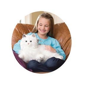 Mi Gatita Mascotas Mis Lulu Cariñosa Queridas qL35j4AR