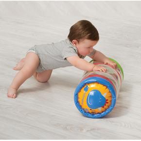 Air Hinchable nbsp;cilindro Baby rollyspannbsp; Gimnasia Bebéspan Fitness A3jLqc45R