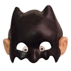 Halloween Face-mask Bat