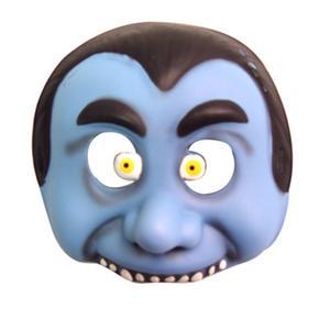 Halloween Face-mask Dracula