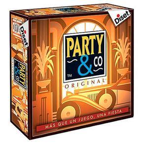 Co Original Original Co Partyamp; Partyamp; Partyamp; 3LARq54j