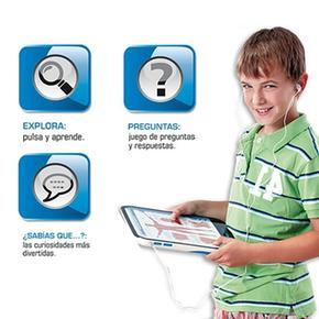 Educa Humano Touch Humano El Cuerpo Educa El Cuerpo Touch Touch Educa rdBoxeC