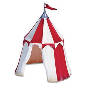 Campamento Rojo/ Tournament Tent Red