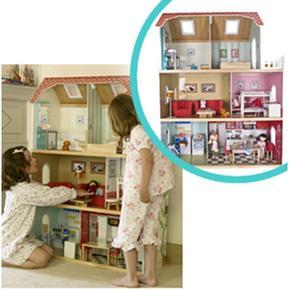 Troupe grande maison - Casa amanda imaginarium ...