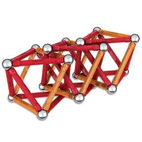 66pcsspannbsp; De Geomag Construcción nbsp;piezas Magnéticasspan Kids Ybgfy76
