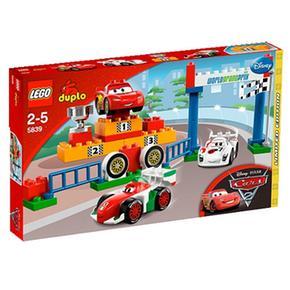 Lego Cars – Gran Premio Mundial Cars – 5839