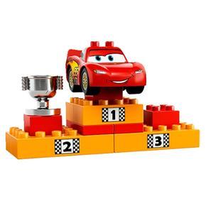 Lego Premio 5839 Mundial Gran Cars xtshrCQd