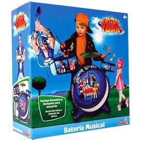 Lazy Town Batería Batería Town Musical Town Batería Batería Musical Lazy Musical Lazy Nn0m8wv